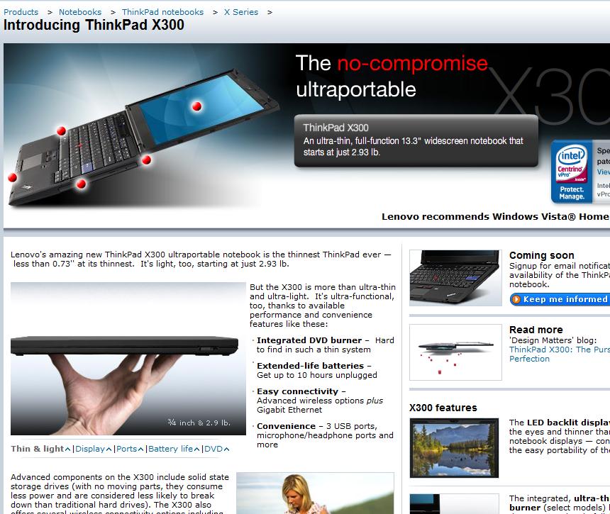 X300site